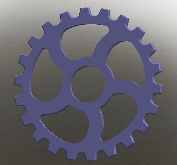 Breaker Ring Image