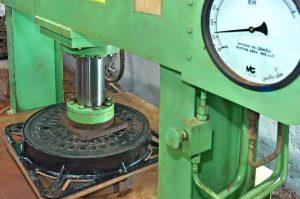Hydraulic Load Testing