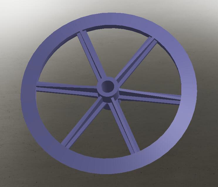 Pakker Ring Image
